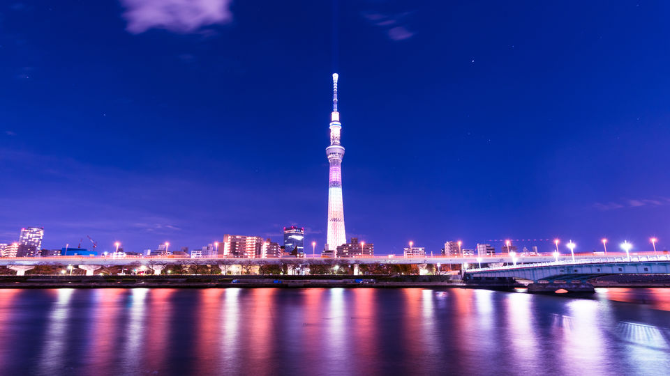Skytree by FIND47.JP